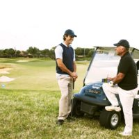 After 11am Golfing Experience: 18 Holes of Golf with Motorised Cart just $55 Mon-Fri, $65 Sat – Sun & Public Holidays