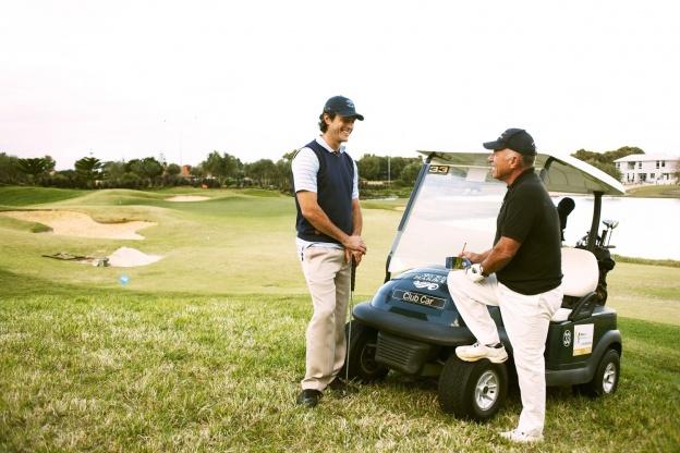Golf Membership Perth