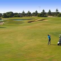 Golf Perth