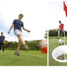 Footgolf Perth
