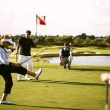 secrets golf