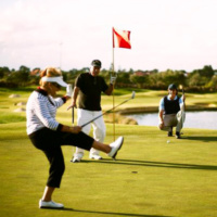 CONCESSION GOLF PRICING